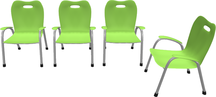 Chair Power: Explore Types Of Power